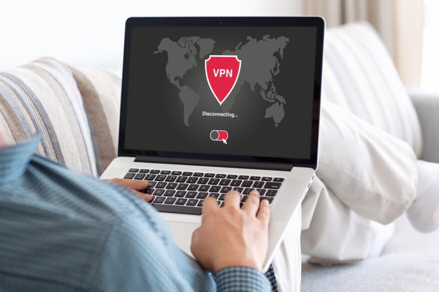 Vantagens e desvantagens da VPN