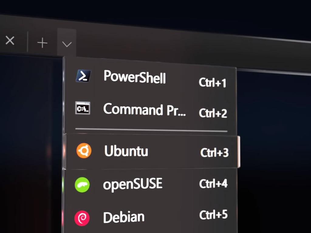 Conheça nova interface e ícone do novo Windows Terminal