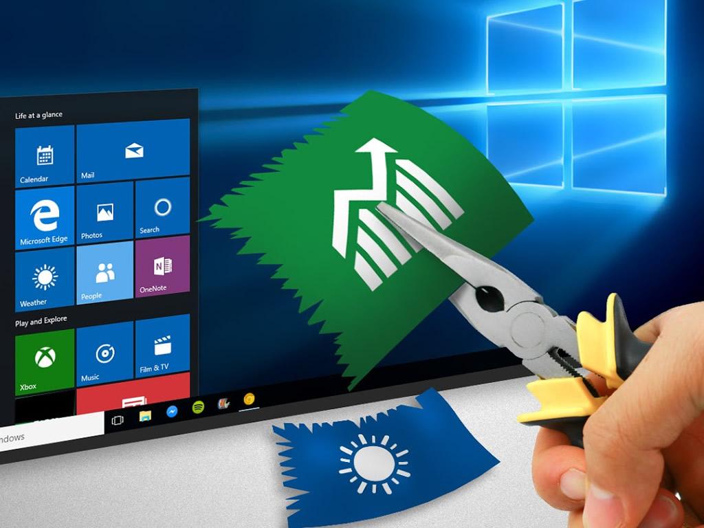 O bloatware é um risco de segurança para dispositivos que executam o Android e Windows