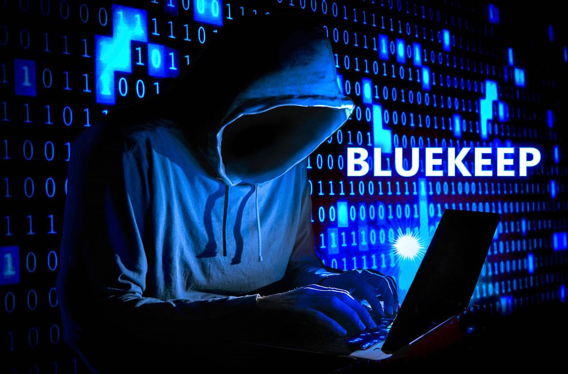 Quase 1 milhão de computadores ainda vulneráveis ao BlueKeep