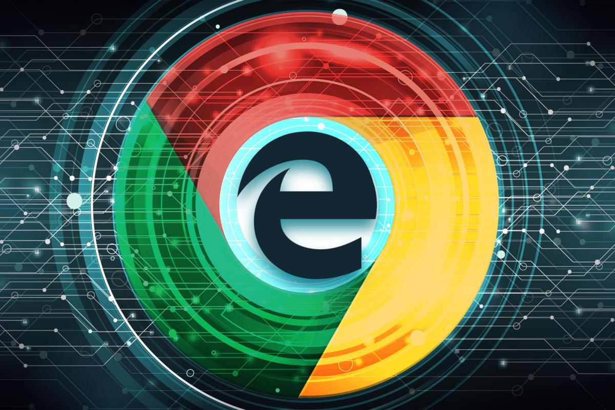 Microsoft prevê políticas de grupo para gerenciamento do Edge em redes com domínio