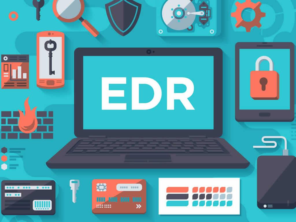 Ferramentas EDR e Tecnologia para Melhor Segurança do Endpoint
