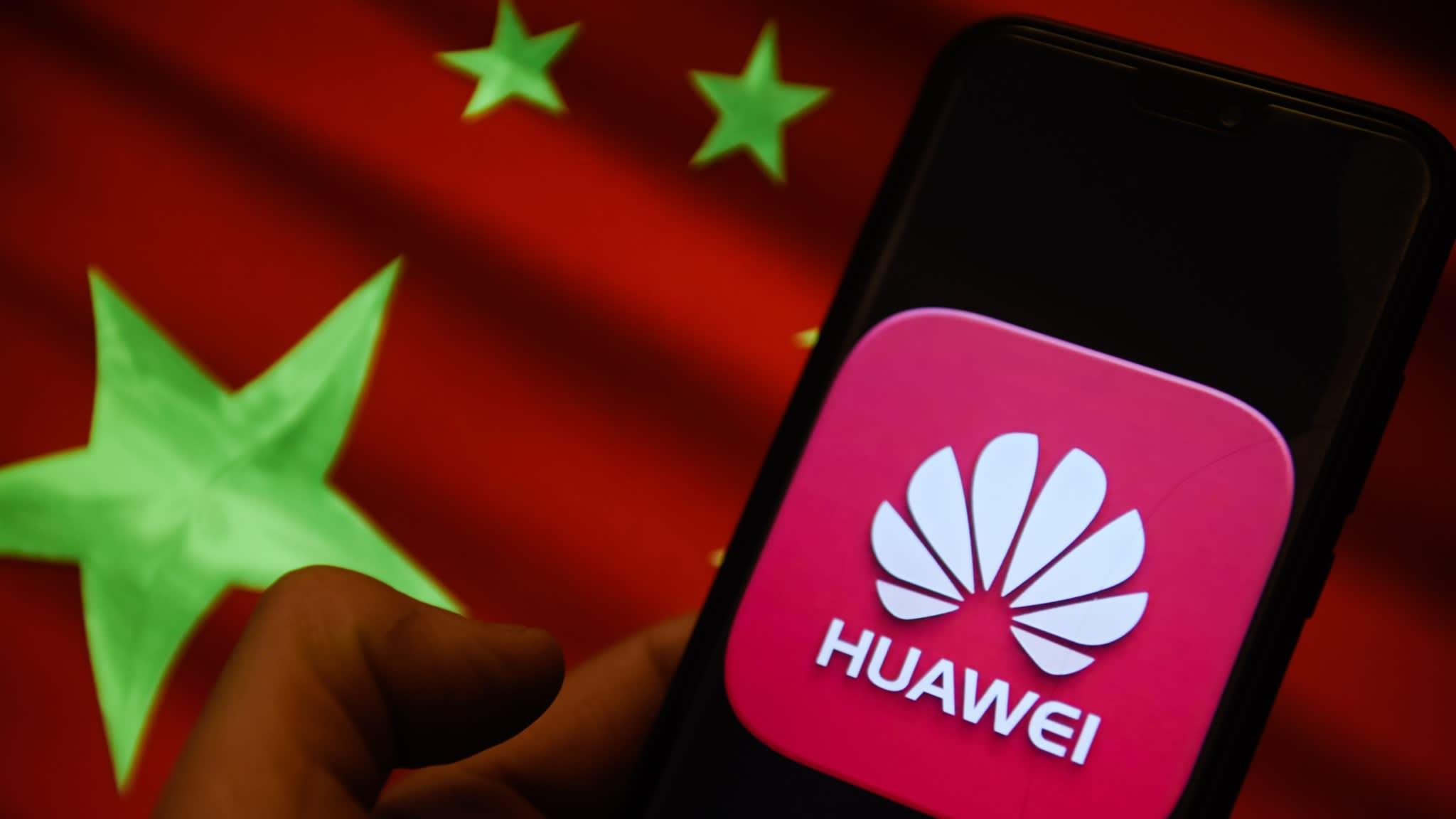 Huawei registra um novo sistema operacional móvel - Harmony
