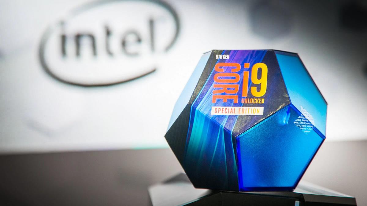 Processador da Intel alcança 5 GHz em todos os núcleos