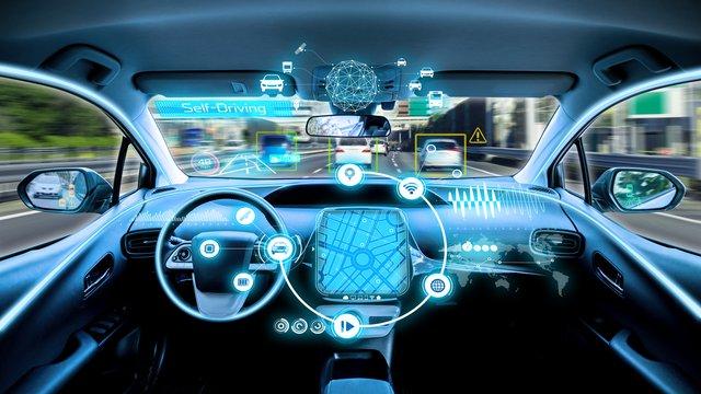 Prepare-se para a próxima grande interface de usuário: carros conectados