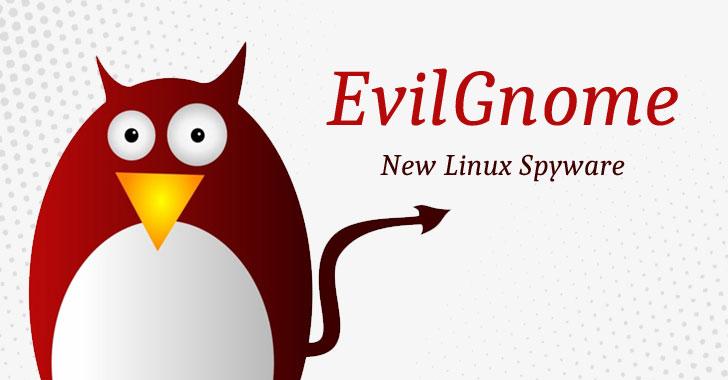 Um novo backdoor atacando usuários Linux