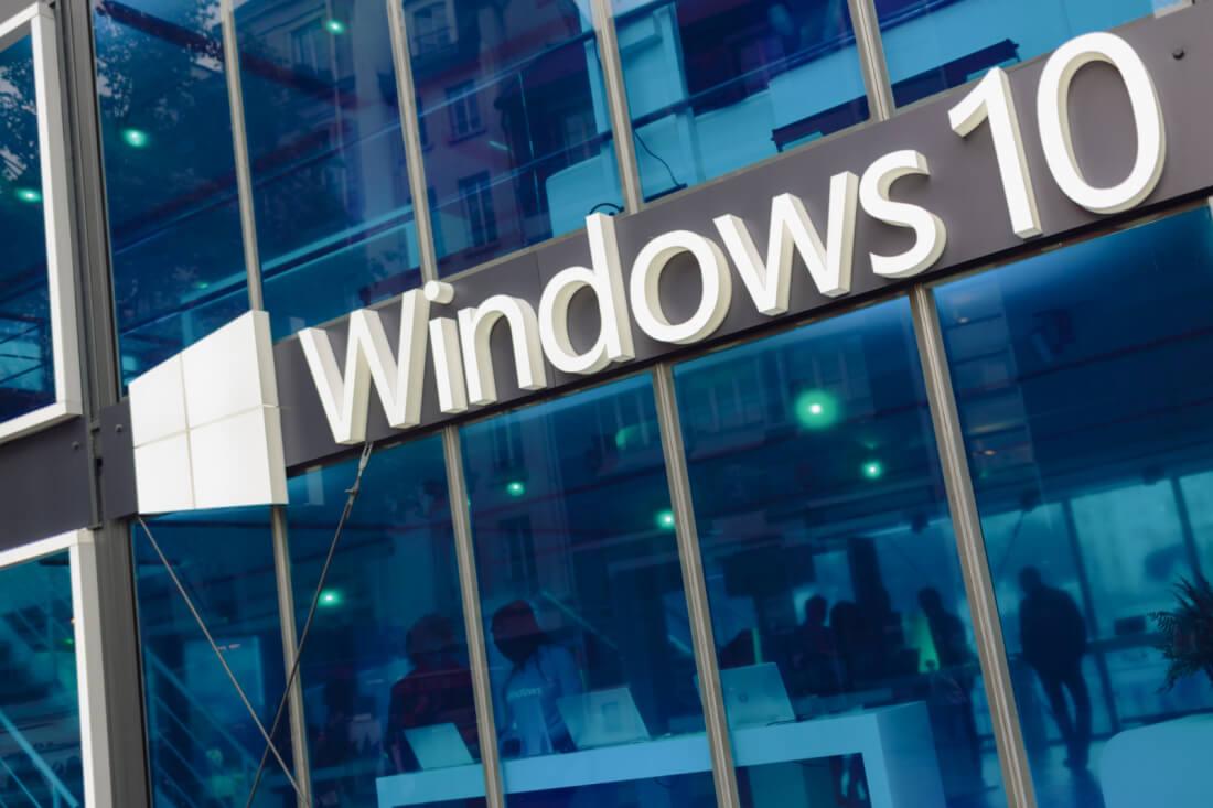 Microsoft está levando digitação preditiva para todos os aplicativos do Windows 10