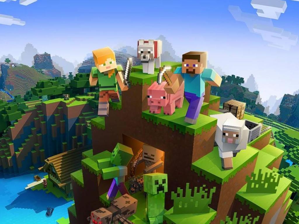 Minecraft é o game mais usado para mascarar malware