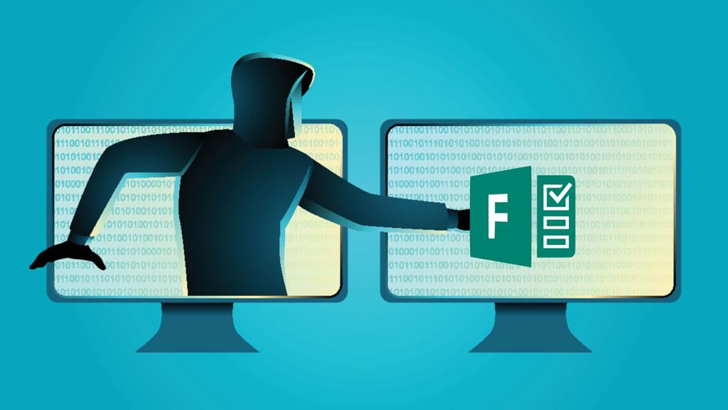 Microsoft adiciona detecção automática de phishing ao Microsoft Forms