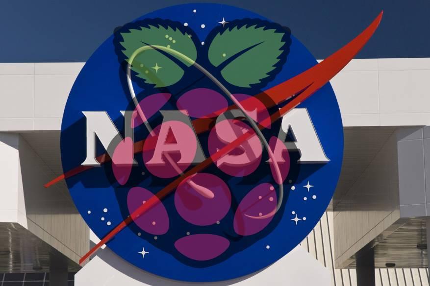 NASA hackeada! Um Raspberry Pi não autorizado conectado à sua rede era o ponto de entrada