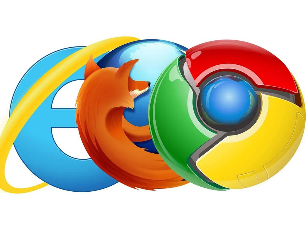 Seu navegador é seguro? Veja como proteger seu navegador contra ataques!