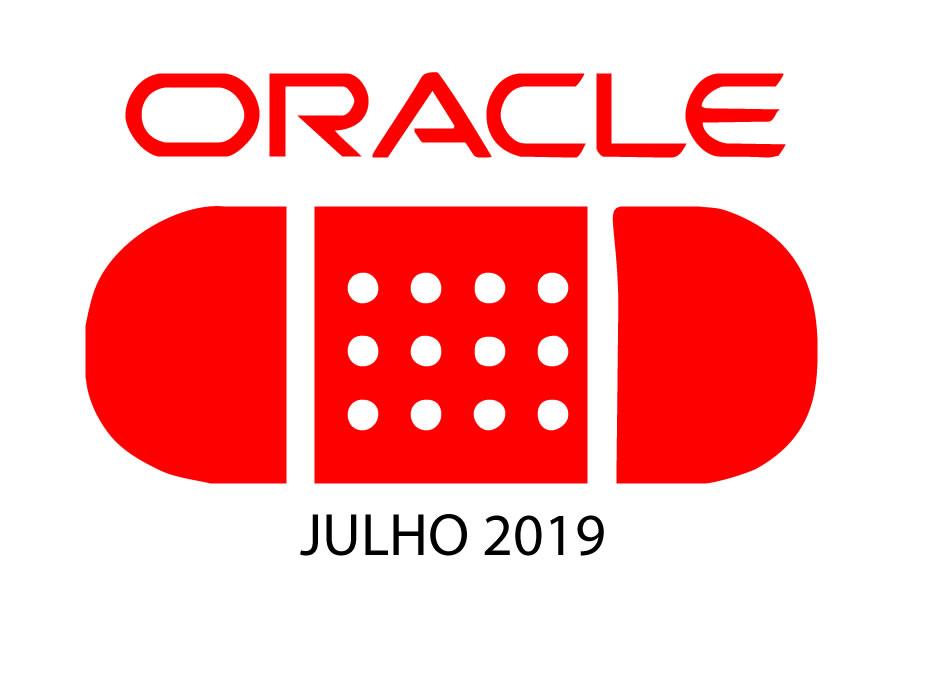 Oracle lança atualizações críticas