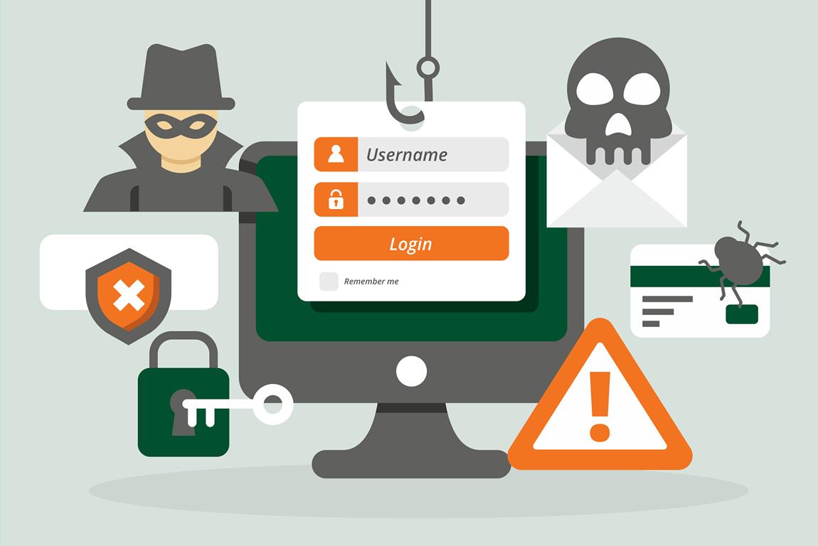Definição de phishing: o que você precisa saber