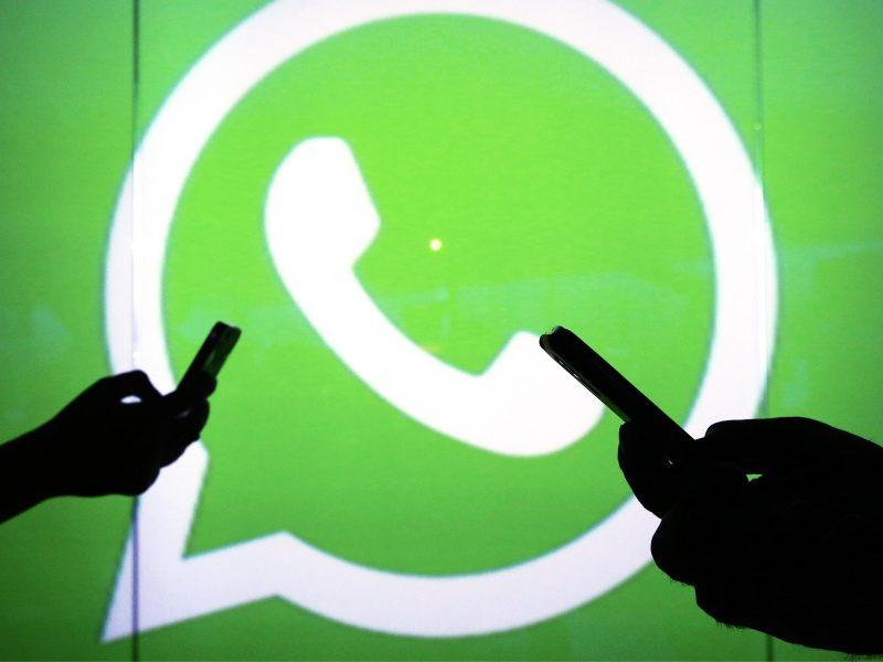WhatsApp lança medidas para evitar clonagem e roubo de conta