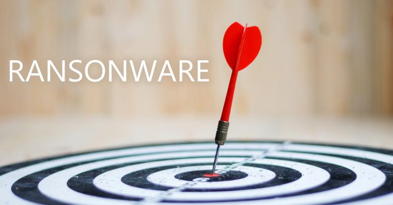 Aumenta o número de Ransomware direcionado, diz relatório