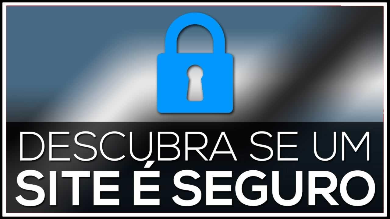 Três maneiras de garantir que um site seja seguro e privado