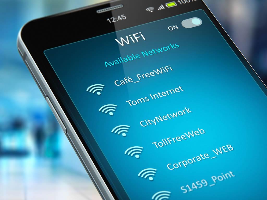 Wi-Fi no escritório: conveniente, mas arriscado